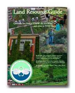 """Land Resource Guide"" by L'iv"